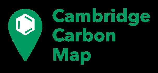 Cambridge Carbon Map